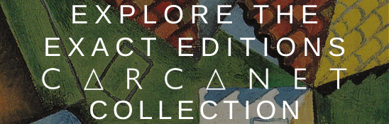 Access digital editions of selected Carcanet titles